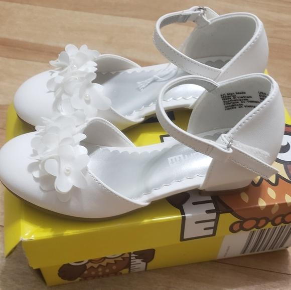SmartFit Girls/' Toddler Cici Dress Shoes